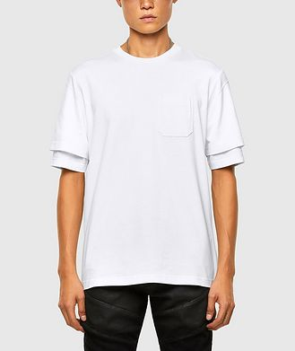 Diesel Supima Cotton T-Shirt