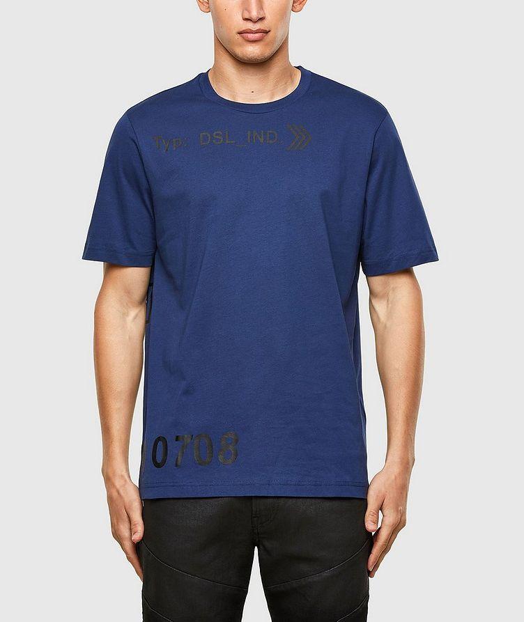 Green Label T-Shirt image 0