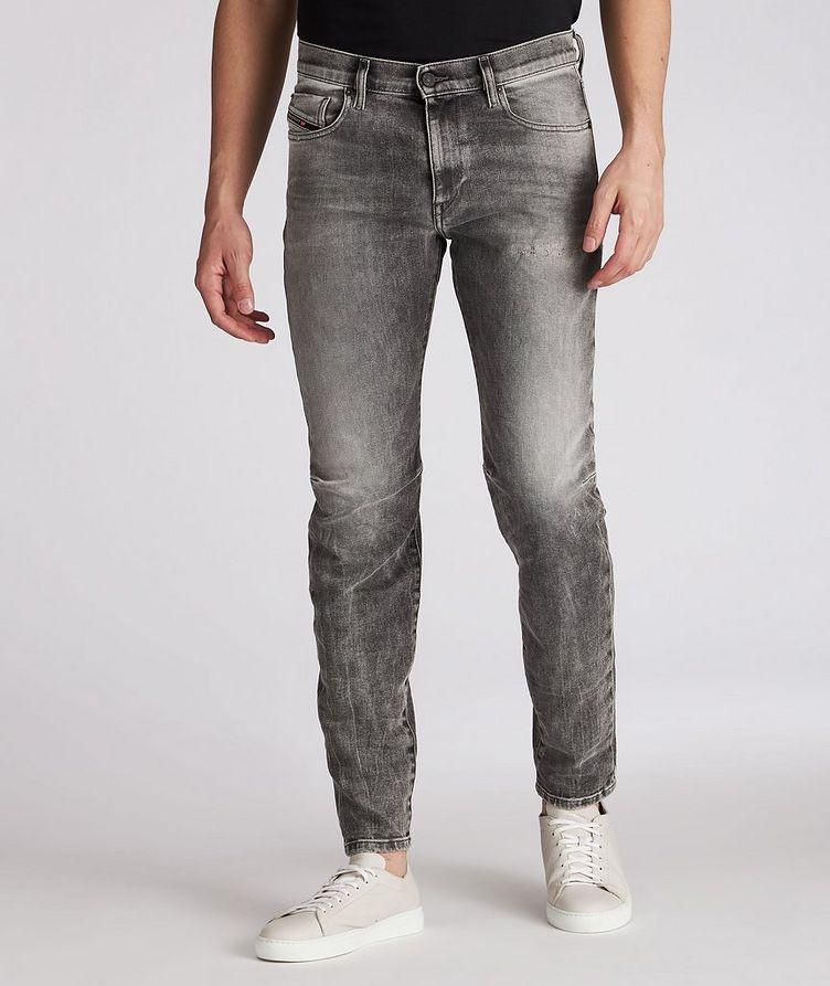 D-Strukt Slim Fit Stretch Jeans image 1