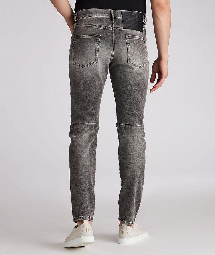 D-Strukt Slim Fit Stretch Jeans image 2