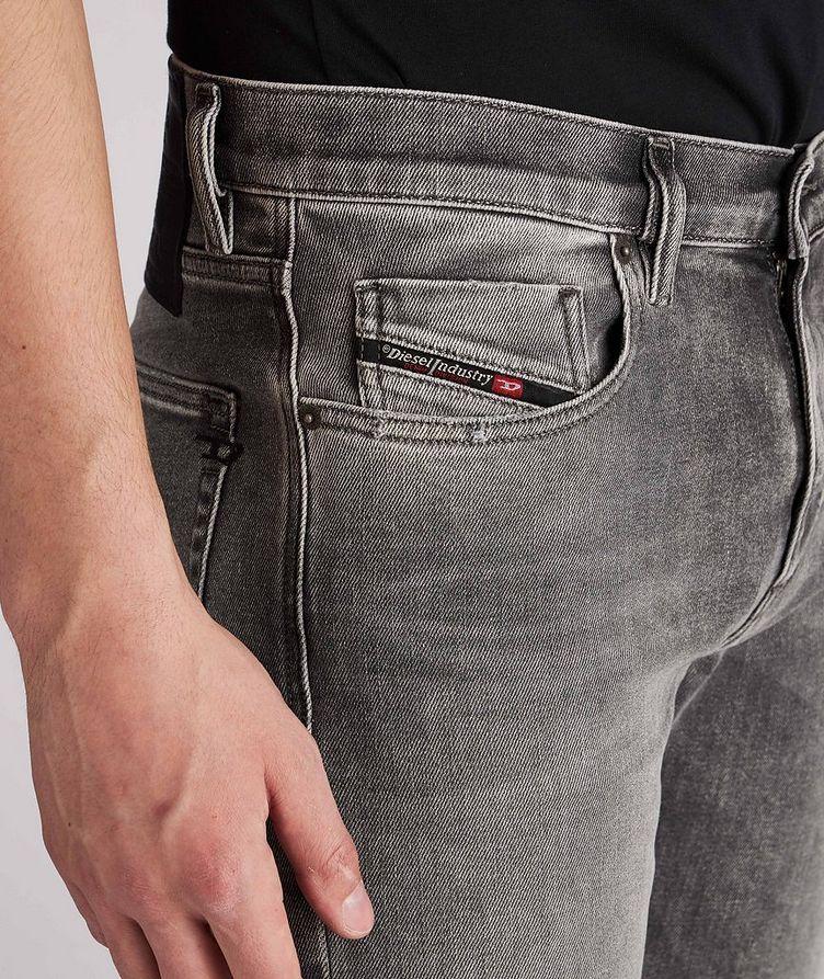 D-Strukt Slim Fit Stretch Jeans image 4