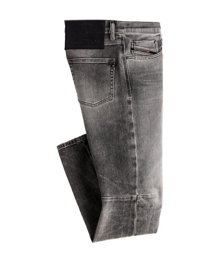 D-Strukt Slim Fit Stretch Jeans image 0