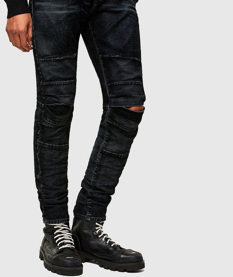 D-Strukt Jogg Jeans image 7