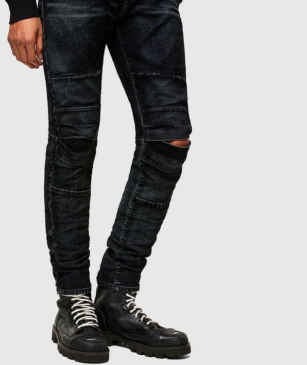 D-Strukt Jogg Jeans picture 8