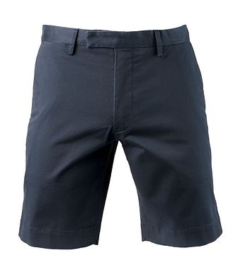 Polo Ralph Lauren Stretch-Cotton Chino Shorts