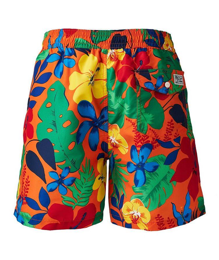 Botanical Swim Trunks image 1