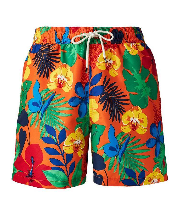 Botanical Swim Trunks image 0