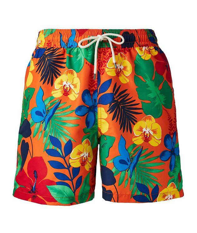 Botanical Swim Trunks picture 1
