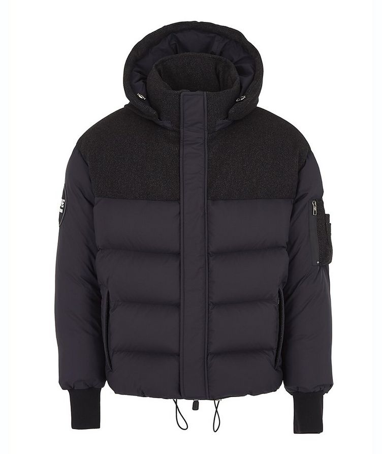 Manteau de duvet, Neve image 0