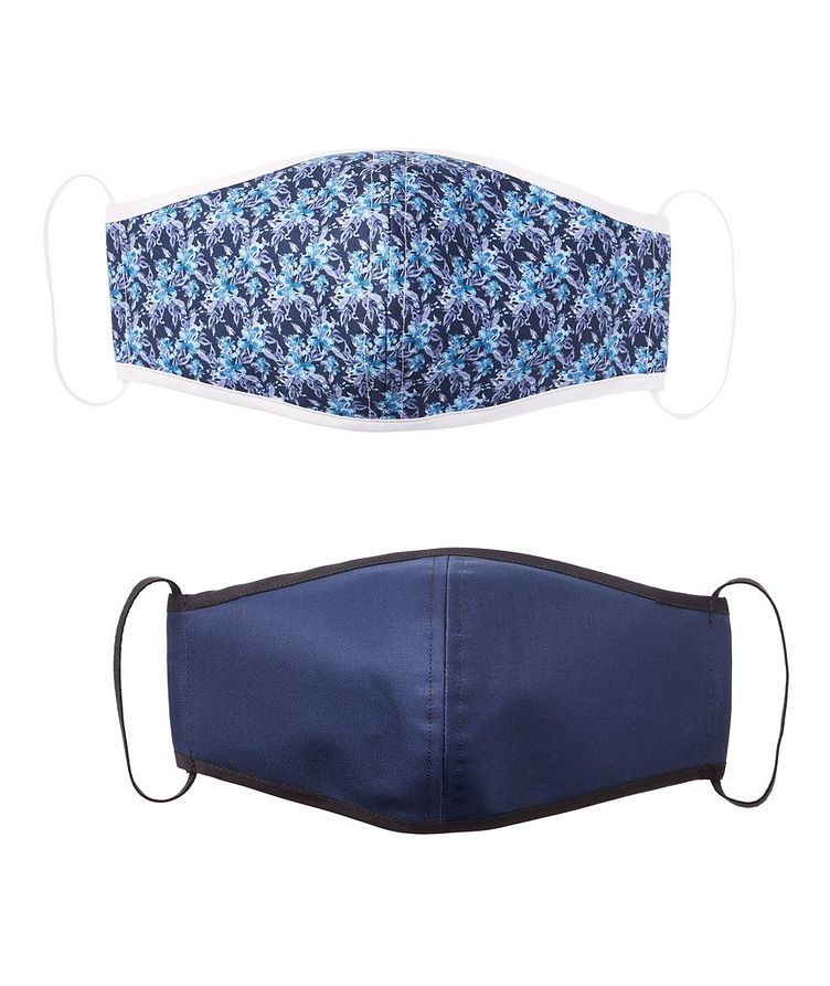2-Pack Non-Medical Face Mask image 0