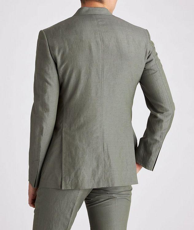 Shelton Silk-Linen Sports Jacket picture 5