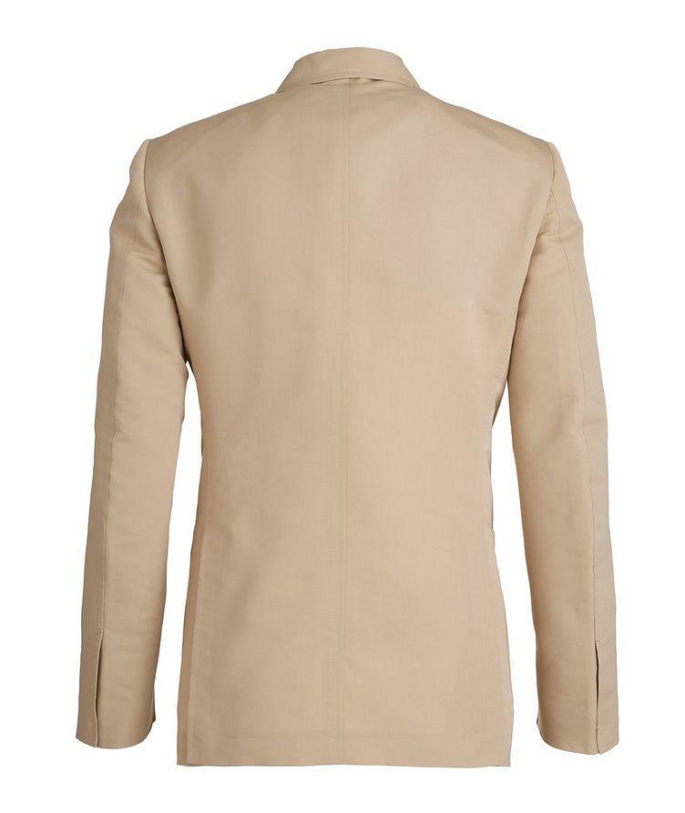 Shelton Cotton-Silk Sports Jacket image 1