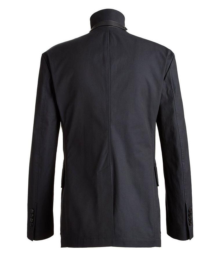 Technical Canvas Sartorial Jacket image 1
