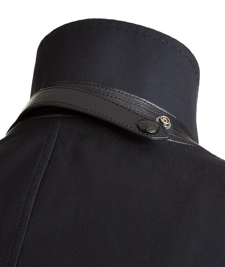 Technical Canvas Sartorial Jacket image 2