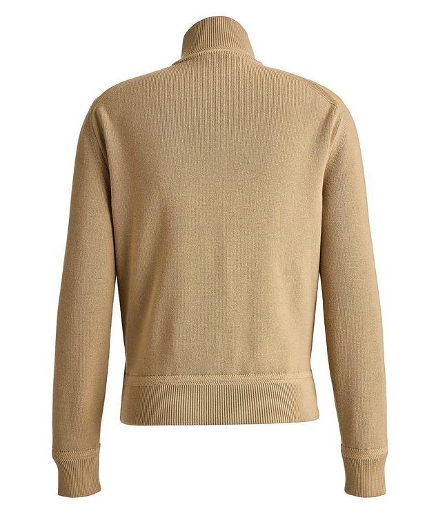 Hybrid Wool Jacket picture 2