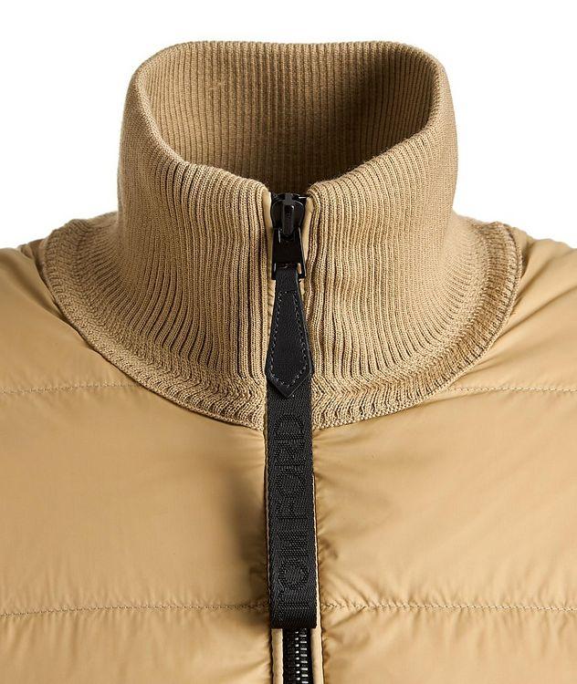 Hybrid Wool Jacket picture 3