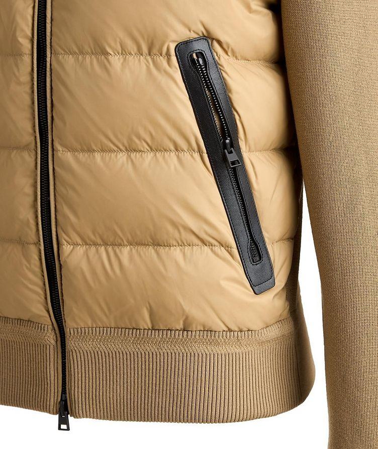 Hybrid Wool Jacket image 3