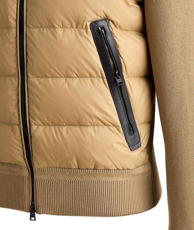 Hybrid Wool Jacket picture 4