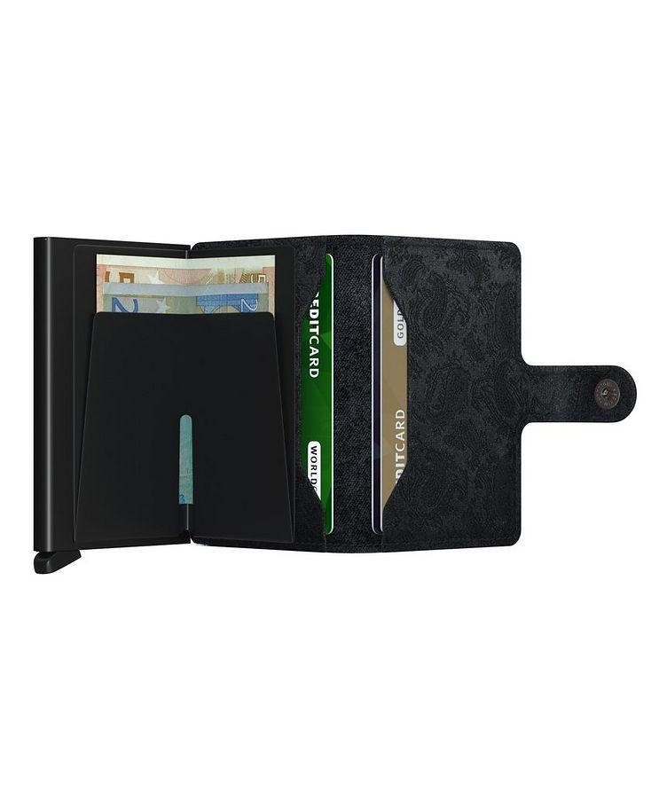 Paisley Miniwallet image 2