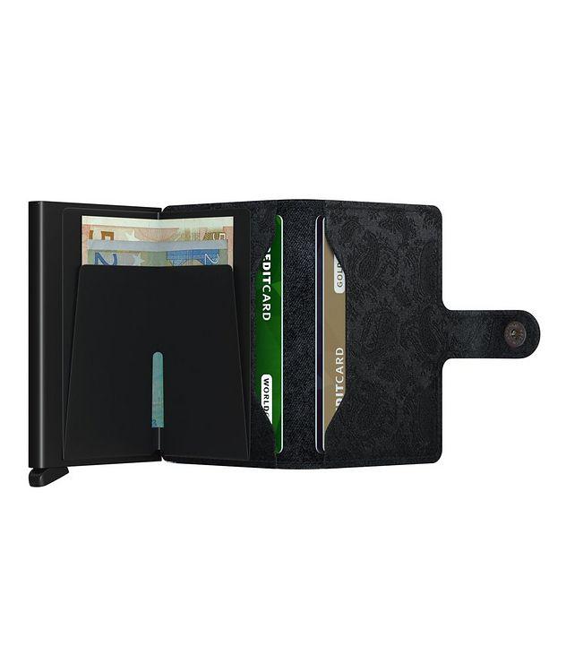 Paisley Miniwallet picture 3