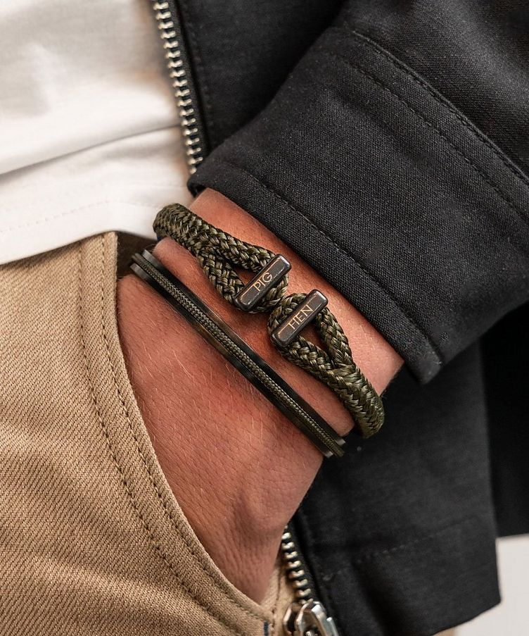 Navarch 6 Cuff Bracelet image 3