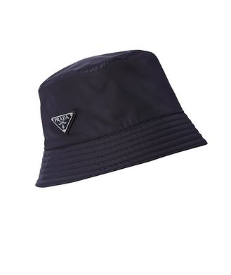 Prada Nylon Bucket Hat