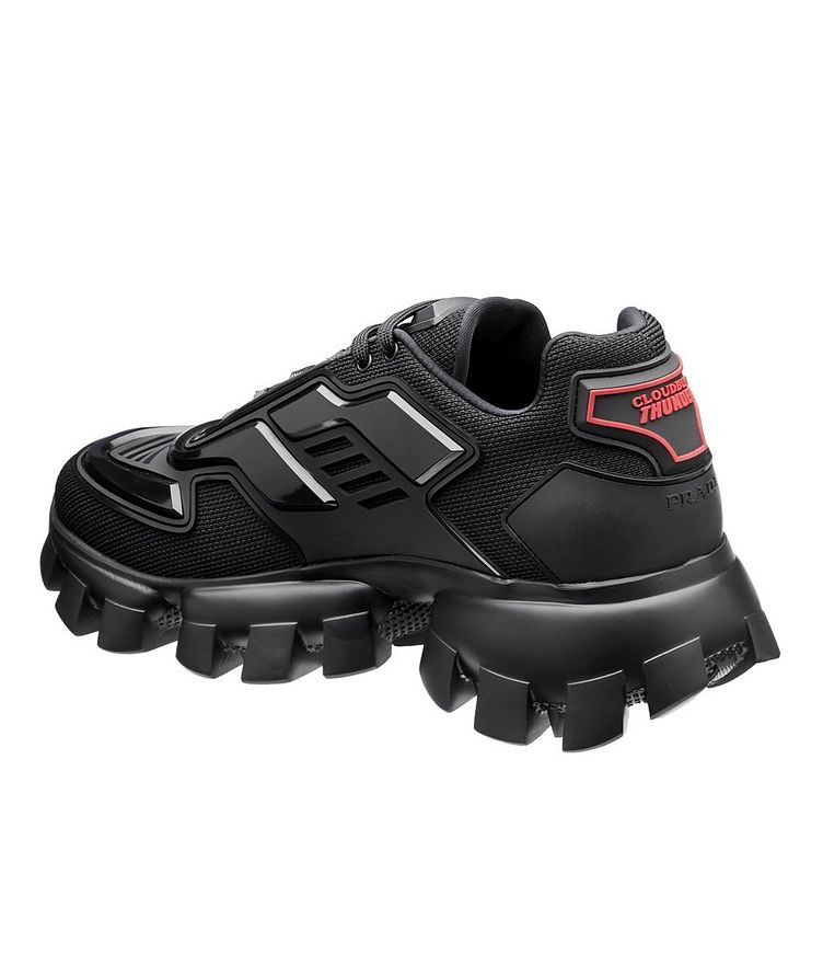 Cloudbust Thunder Technical Fabric Sneakers image 1