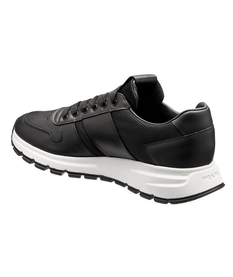 Prax 01 Leather Sneakers image 1