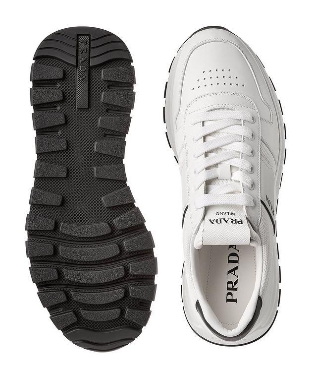 Chaussure sport Prax 01 en cuir picture 3