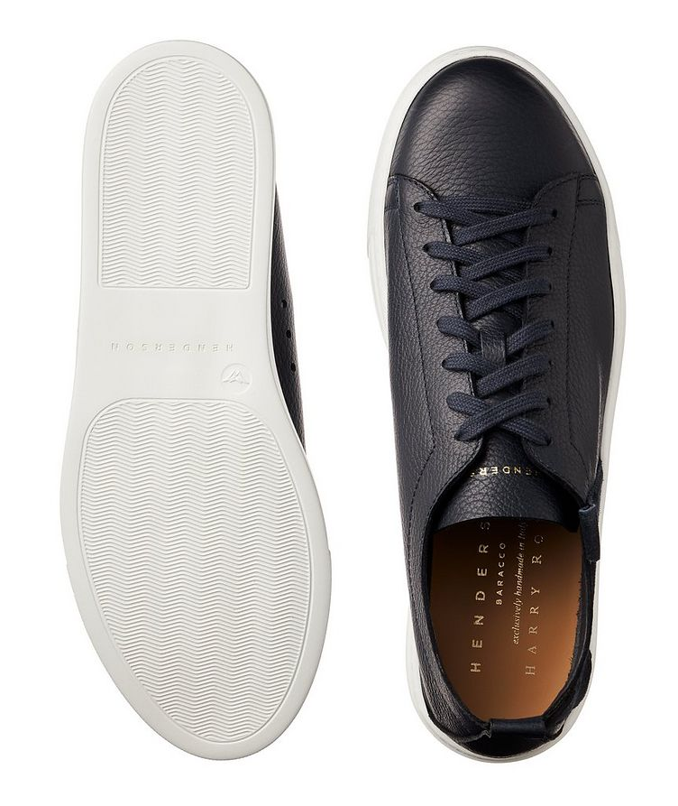 Andy Leather Sneakers image 2