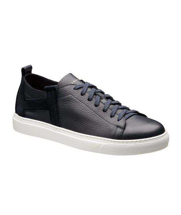 Andy Leather Sneakers picture 1