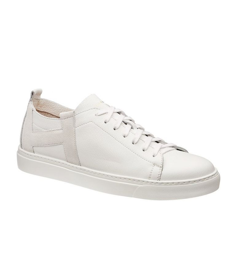 Andy Leather Sneakers image 0