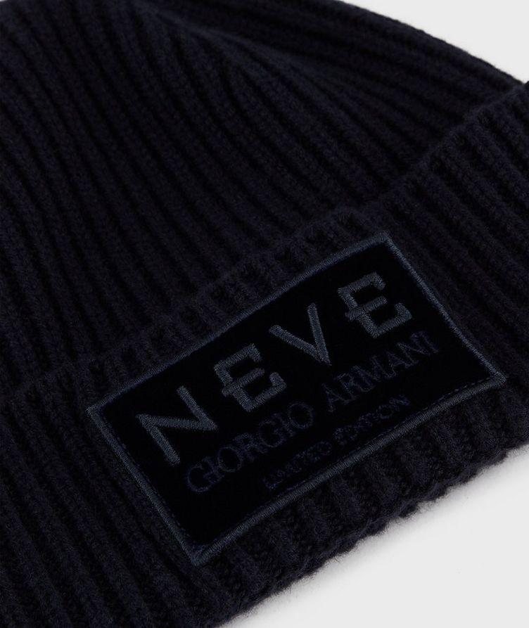 Neve Cashmere Toque image 1