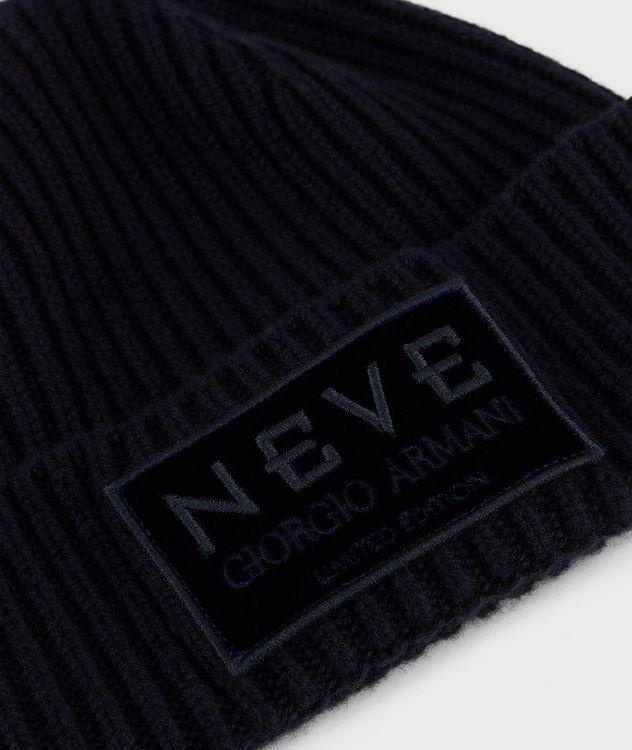 Neve Cashmere Toque picture 2