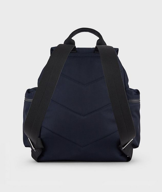Neve Nylon Backpack picture 3