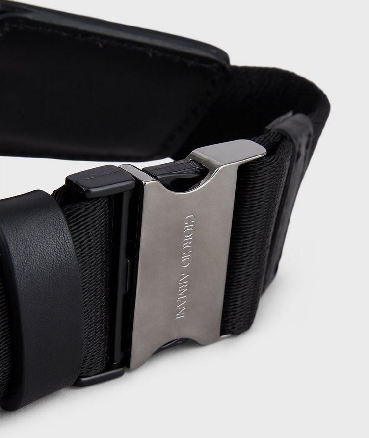 Neve Nylon Belt Bag image 4