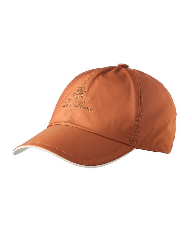 Storm System Baseball Cap picture 1
