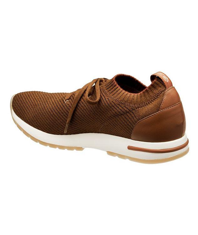 360LP Flexy Walk Wish Wool Sneakers picture 2