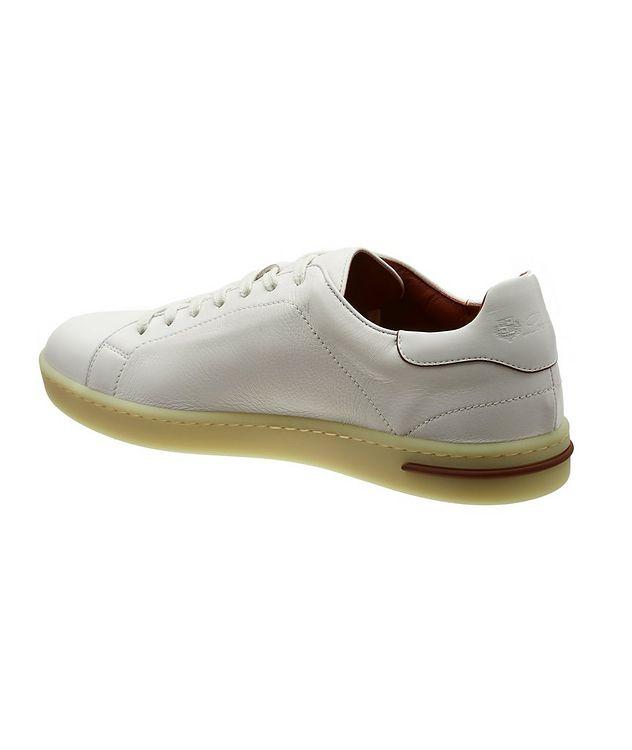 Traveller Walk Prime Calfskin Sneakers picture 2