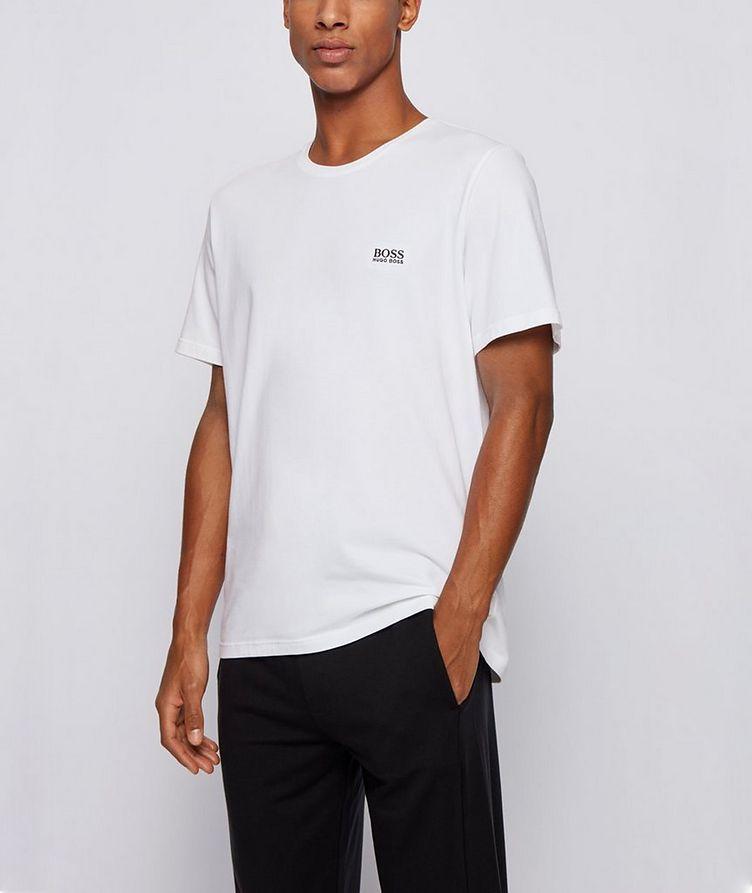 Crew Neck T-shirt image 1