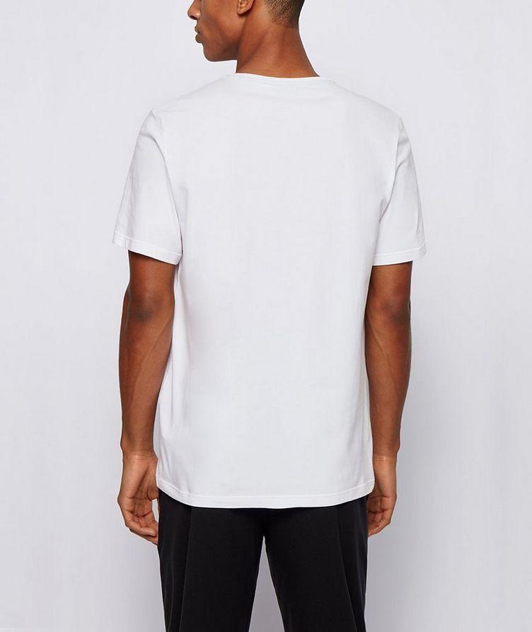 Crew Neck T-shirt image 2