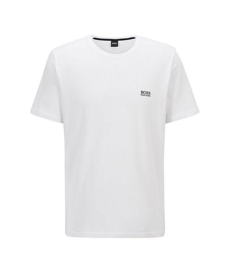 Crew Neck T-shirt image 0