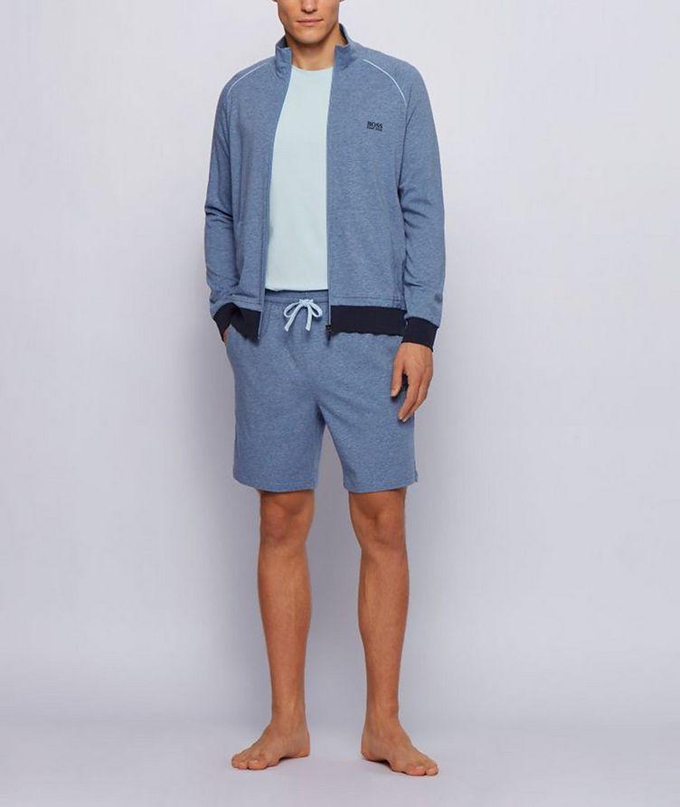MIx & Match Stretch-Cotton Shorts image 3