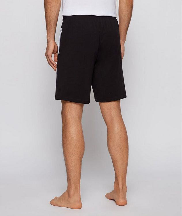 Mix & Match Stretch-Cotton Shorts picture 3