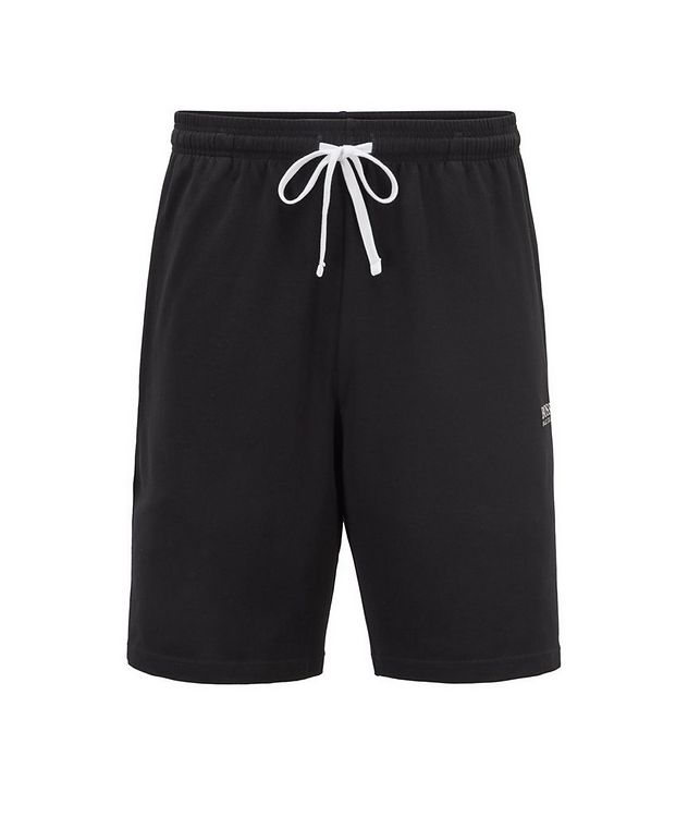 Mix & Match Stretch-Cotton Shorts picture 1