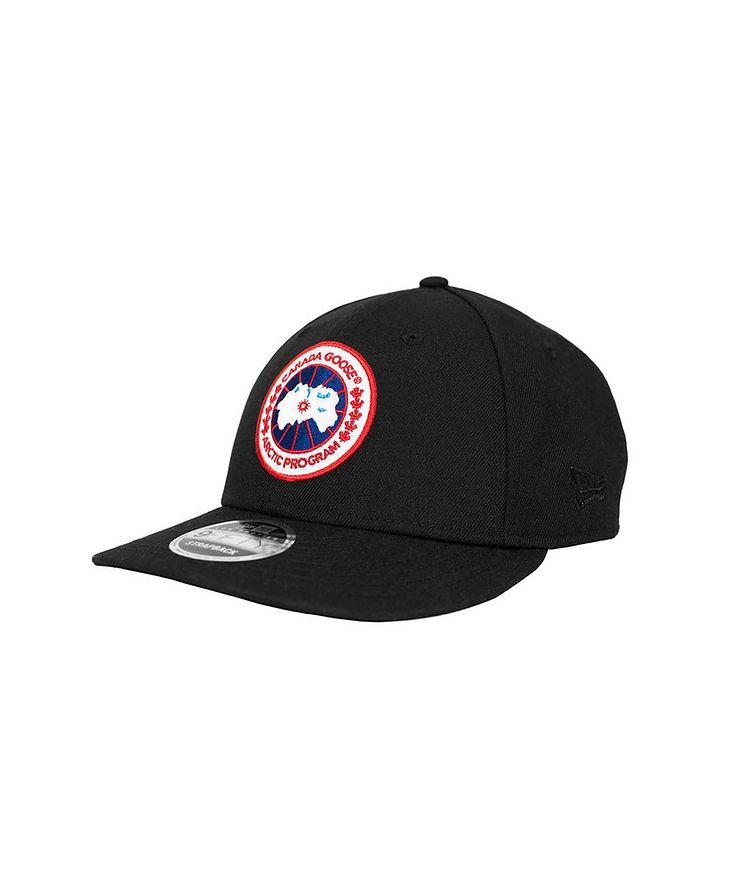 Classic Disc Baseball Cap image 1