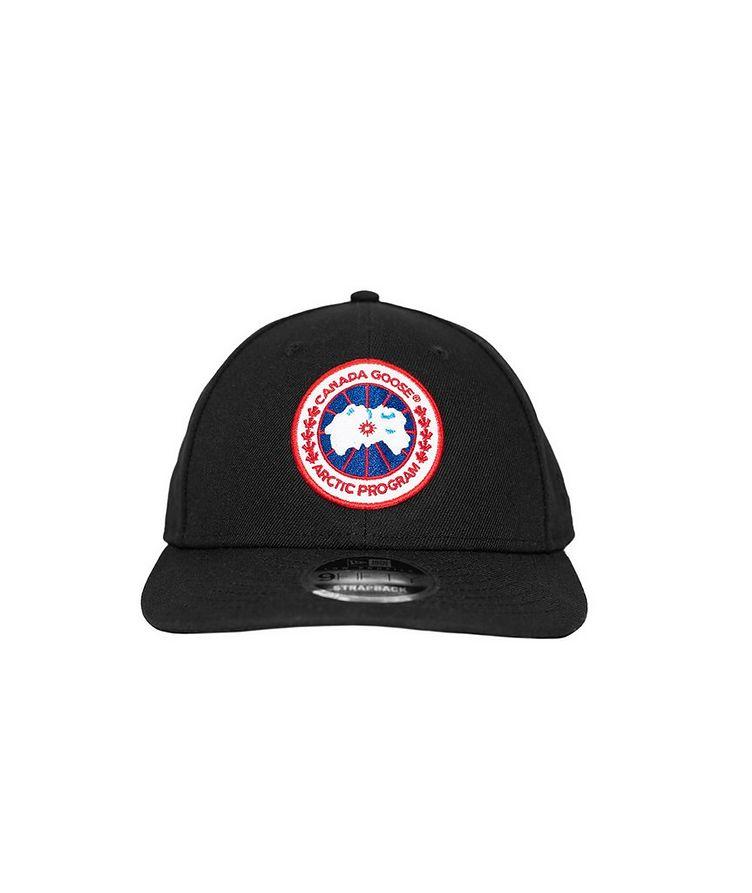Classic Disc Baseball Cap image 0