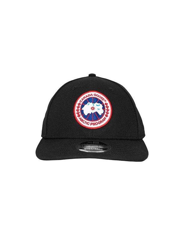 Classic Disc Baseball Cap picture 1