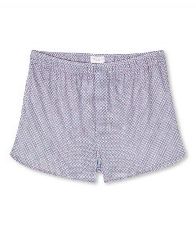 Ledbury 40 Cotton Boxer Shorts picture 1