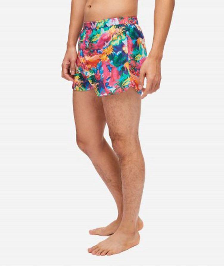 Ledbury 41 Cotton Boxer Shorts image 1